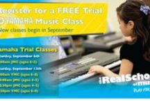 Events at the Real School of Music / Events for all things RSM!