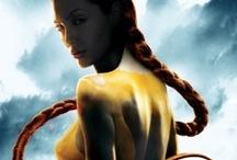 Top Hottest Fantasy Girls / by JeremyLin171
