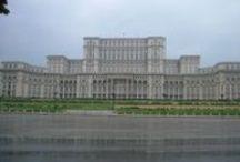 Zone din Bucuresti si Ilfov / Vezi o colectie de imagini din cele mai importante zone ale Bucurestiului.