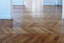 floor and tiles