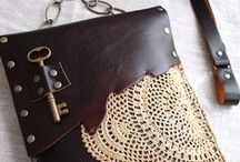 Accessories / by Johanna Draught