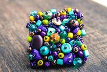 Doreeenka Jewellery / Handmade Jewelry from Hungary https://www.facebook.com/doreeenka/?fref=ts https://www.etsy.com/shop/DoreeenkaJewellery or: doreeenka@gmail.com