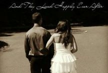 """Love♡For ME, there's only YOU / <3 """"And they lived Happily Ever After- Jonny & Jacklyn"""" <3"""