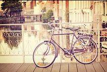 Pon bicicletas en tu boda