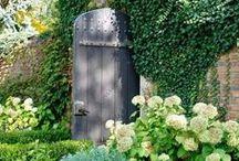Trädgård & växter / Gardering & plants Inspiration for gardening and balconies alike