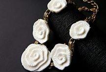 Statement Necklaces / Trendy Necklaces, Statement & Fashion Necklaces   www.fanduoduojewelry.com