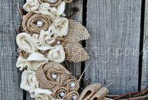 Dekorace, doplňky interiéru / Různé inspirace na dekorace a doplňky.   Various inspiration for decorations and accessories.