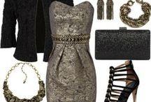 Looks invitadas de boda / Ideas para ir a la moda