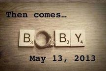 WOAH Baby, someday... / Baby brain, Kid stuff