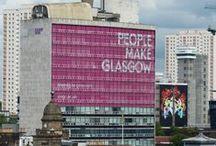 Glasgow, Scotland / Travel Information and inspiration for Glasgow