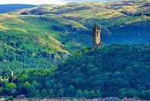 Central Scotland / Travel information and inspiration for the Central Belt of Scotland.