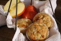 La pomme et la poire / Découvrez des #recettes mêlant la #pomme et la #poire, qui ne sont jamais très loin l'une de l'autre. Un mariage parfait pour des recettes toutes plus savoureuses les unes que les autres... Un vrai délice !