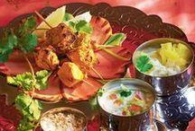 La cuisine indienne et la pomme / La pomme Ariane est française jusqu'au bout de la queue mais rien ne l'empêche de vous faire voyager jusqu'en #Inde, pays dont la #cuisine doucement épicée est très appréciée dans le monde entier. Découvrez de nombreuses #recettes de pommes cuisinées à l'indienne, et régalez-vous !