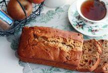 Cakes aux pommes / Découvrez des recettes simples et délicieuses de #cakes aux pommes !