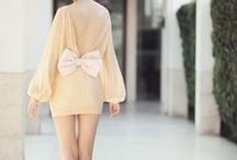 Beauty clothes