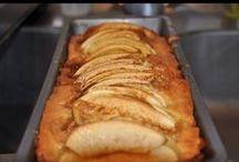 Recettes vidéos / Pommes / Découvrez et visionnez des recettes vidéos aux pommes, pour suivre pas à pas les étapes des recettes ! A vos fourneaux !!