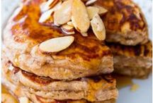 HEALTHY BREAKFAST / To start your day right and healthy with the best breakfast ideas and recipes