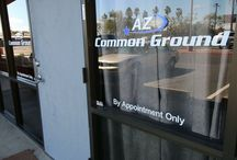AZ Common Ground / AZCG Open House
