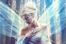 FantasyArt / Mostly Digital Art