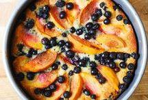 DESSERTS / Best desserts on pinterest