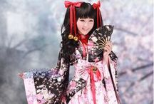 Japan / Japanese Culture and Kawaii Culture