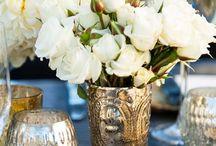Florals && Decor