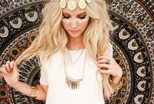 Unique Boho Style / What is your #Unique_Boho_Style ??! Womens Bohemian Fashion Clothing Apparel Accessories Jewelry Etc In Unique Combinations To Create A Bohemian Look! SPAMMERS & DUPLICATES WILL BE DELETED...REQUEST AN INVITE! :)