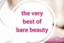 The best of bare beauty / How to's, inspiration & beauty dreaming from bare beauty Australia @barebeautyaus