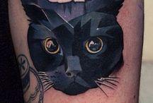 Love tattoo / Tattoo tatuaggi
