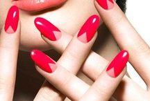 Love nails / Nails unghie nailart