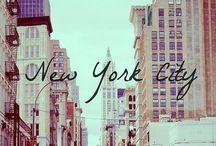 Love NYC / New York city