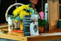 Organic Woman Parent Club / Мы пригласили самых ярких спикеров, которые расскажут, как правильно подготовиться к родам, как строить свои взаимоотношения с ребенком, как приучить ребенка к правильному питанию. Своими секретами поделятся мамы, у которых три и четыре ребенка. Вы узнаете, как все успевать и сочетать воспитание детей с активной жизнью.