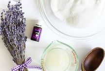 Skincare DIY / Easy skincare DIY's that will improve the skin on your face and body