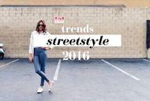 Streetstyle 2017 / Die schönsten Streetstyles aus dem Netz. --- The best Streetstyles I found online