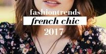 French Chic | Parisienne / Ich liebe den franzöischen Chic und wäre am liebsten selber eine Pariserin. Dieser Parisienne Stil ist einfach unverwechselbar. Die schönsten French Chic Parisienne Looks findet ihr hier. --- I realy love the french Chic. You can find the best French chic Looks here.