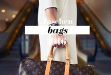 Taschen | Bags / Mein liebsten Designer Taschen und wie sie kombinieren würde sowie die schönsten Pics aus dem Netz. --- My favourite Designer Bags and how I would wear them. You can also find the best Pics that I found online.
