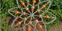Vánoční ozdoby 2016 / Christmas snowflakes 2016