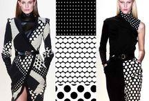 Fashion / Runway inspirations