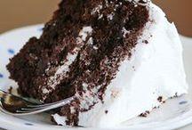 Baking, Recipes and Treats!