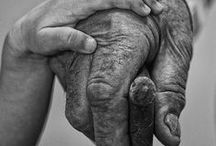 Hands / by Elle Punch