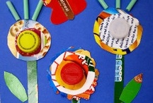 Arts & Crafts / Tons of great art & craft projects that any kid will love!