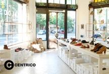 La Tienda / Conoce nuestra única tienda en Palermo. Buenos Aires. Argentina