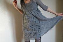 tricots d'experte / des modèles très difficiles (mais pas tant que ça!)