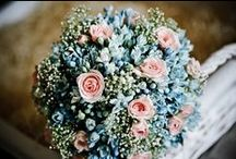 Wedding Bouquets / Wedding Bouquets presented by le Maestro