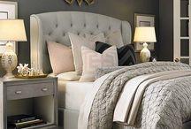Bedroom/Decor.