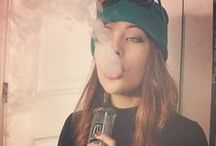 Weed babes
