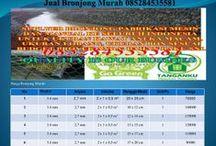 Jual Bronjong Murah / Jual Bronjong Murah Pabrikasi dan Manual