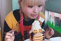yummy yummy ~☆♥(*^_^*)♥☆~