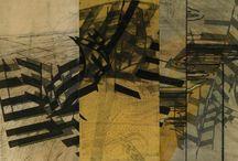 Works / Various  / by David McMillan