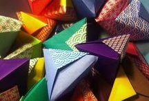 Japan: origami
